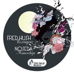 Noseda, Fred Hush 歌手頭像