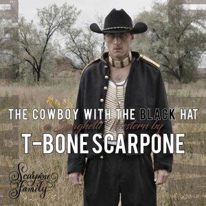 T-Bone Scarpone 歌手頭像