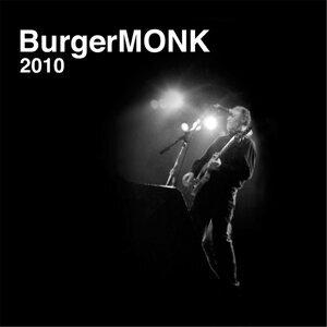 Gary Burger 歌手頭像