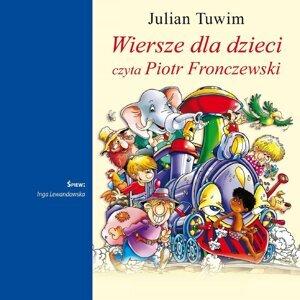 Piotr Fronczewski, Julian Tuwim 歌手頭像