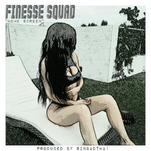 Finesse Squad 歌手頭像