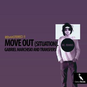 Gabriel Marchisio & Transfers 歌手頭像
