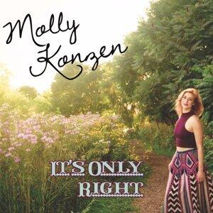 Molly Konzen 歌手頭像