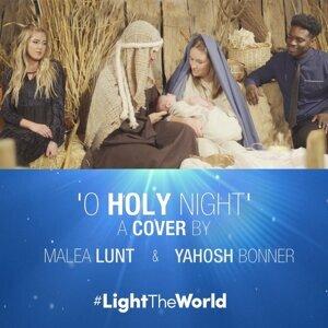 Malea Lunt, Yahosh Bonner 歌手頭像