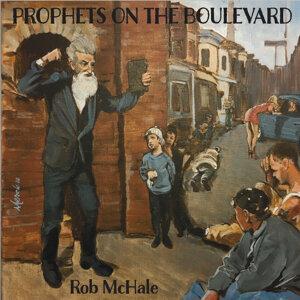 Rob McHale 歌手頭像