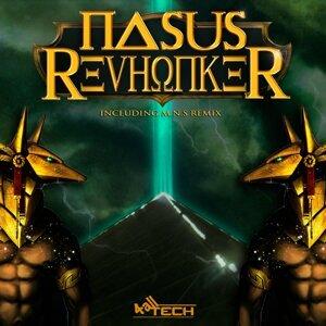 Revhonker 歌手頭像