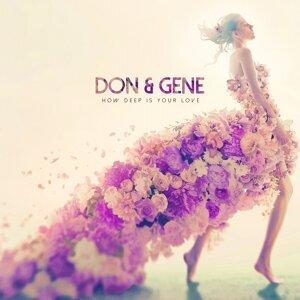 Don & Gene 歌手頭像