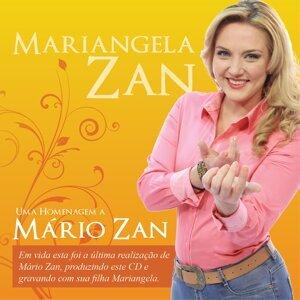 Mariangela Zan 歌手頭像