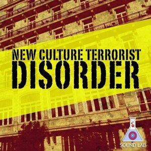 New Culture Terrorist 歌手頭像