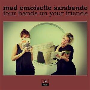 Mad Emoiselle Sarabande 歌手頭像