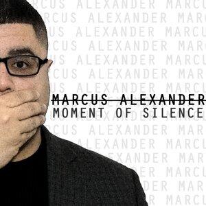 Marcus Alexander 歌手頭像