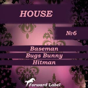 Baseman, Bugs Bunny & Hitman 歌手頭像