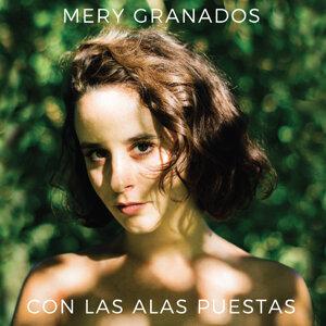 Mery Granados 歌手頭像