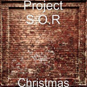 Project S.O.R 歌手頭像