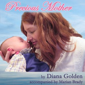 Diana Golden, Marian Brady 歌手頭像