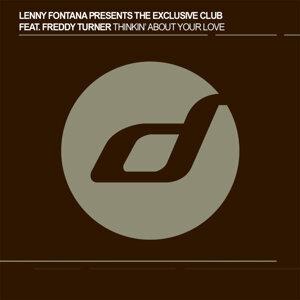 Lenny Fontana Presents The Exclusive Club 歌手頭像