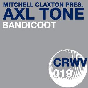 Axl Tone 歌手頭像