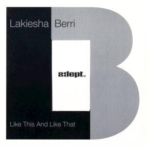 Lakiesha Berri 歌手頭像