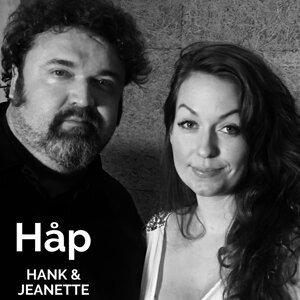 Hank & Jeanette 歌手頭像