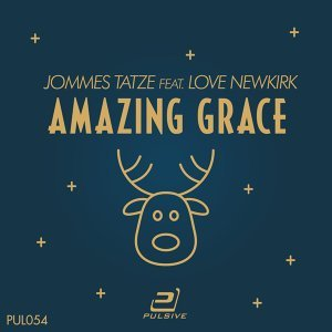 Jommes Tatze feat. Love Newkirk 歌手頭像