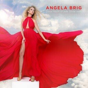 Angela Brig 歌手頭像
