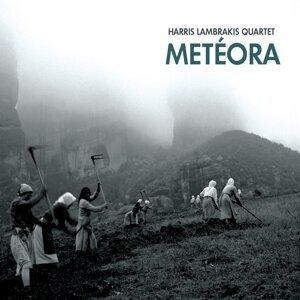 Harris Lambrakis Quartet 歌手頭像