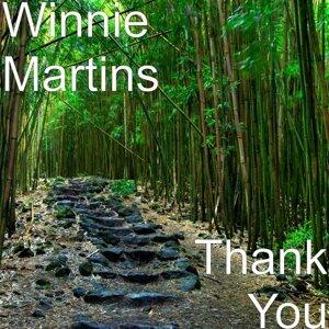 Winnie Martins 歌手頭像