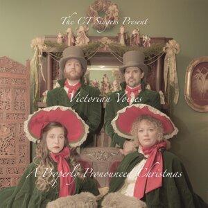 Victorian Voices 歌手頭像