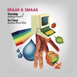 Kraak & Smaak 歌手頭像