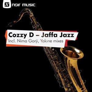 Cozzy D 歌手頭像