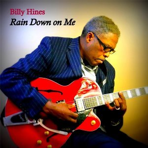 Billy Hines 歌手頭像