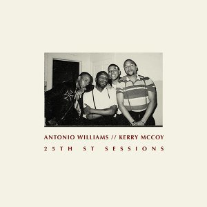 Antonio Williams, Kerry McCoy 歌手頭像