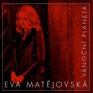 Eva Matějovská 歌手頭像