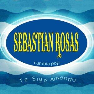 Sebastian Rosas 歌手頭像