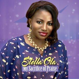 Stella Ola 歌手頭像