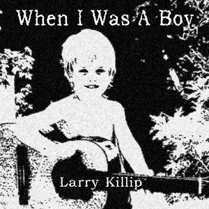 Larry Killip 歌手頭像