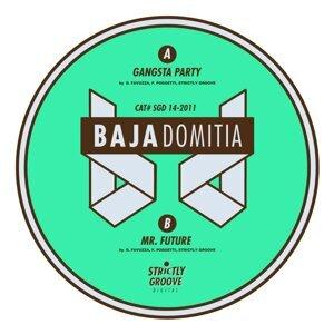Baja Domitia 歌手頭像