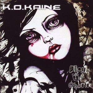 K.O.Kaine 歌手頭像