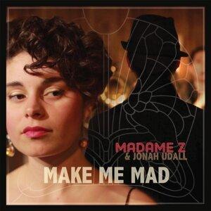 Madame Z, Jonah Udall 歌手頭像