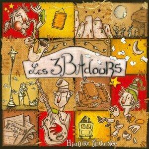 Les 3 Badours 歌手頭像