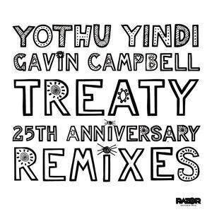 Yothu Yindi, Gavin Cambell 歌手頭像