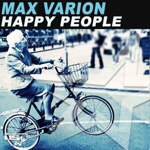 Max Varion 歌手頭像