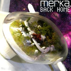 Merka 歌手頭像