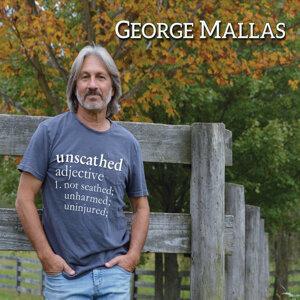 George Mallas 歌手頭像