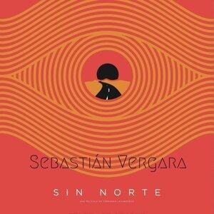 Sebastián Vergara 歌手頭像