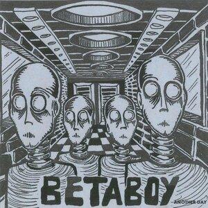 Betaboy 歌手頭像