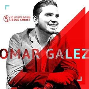 Omar Galez 歌手頭像