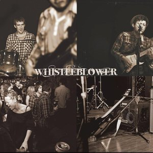 Whistleblower 歌手頭像