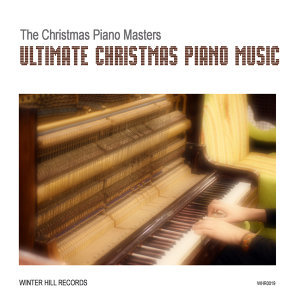 The Christmas Piano Masters