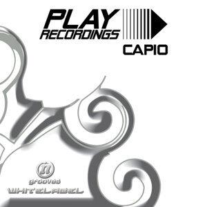 Capio 歌手頭像